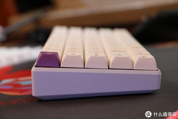 让机械键盘瞬间成为女友圣诞礼物的秘诀!