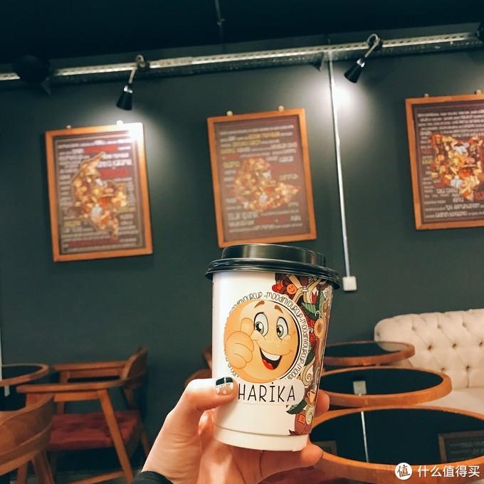一家神奇的咖啡厅,走进去心情就会放晴,创意满分!