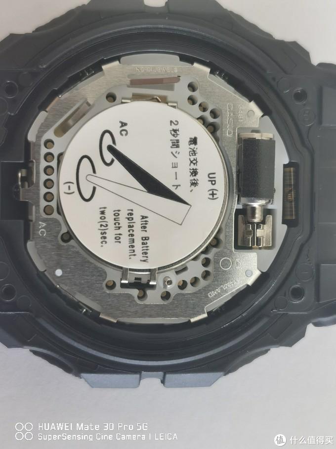 GBX-100电池特写