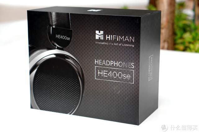 HiFiMan HE400se评测:惊喜颇多的入门平板耳机