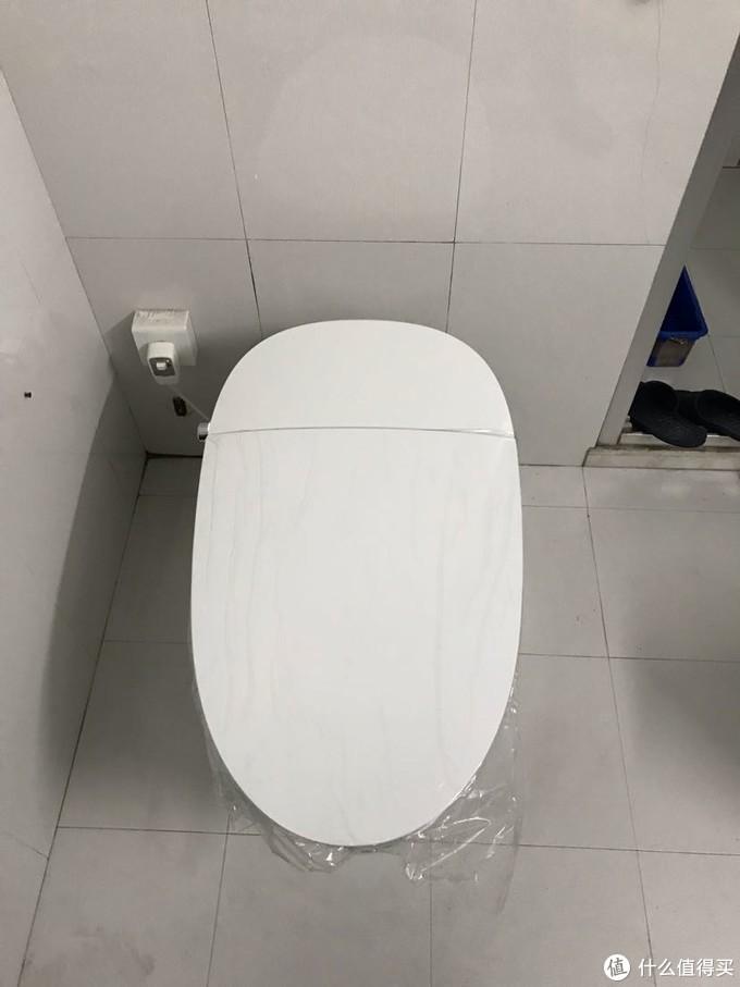 记录一波三折的旧房卫生间更换智能马桶之旅