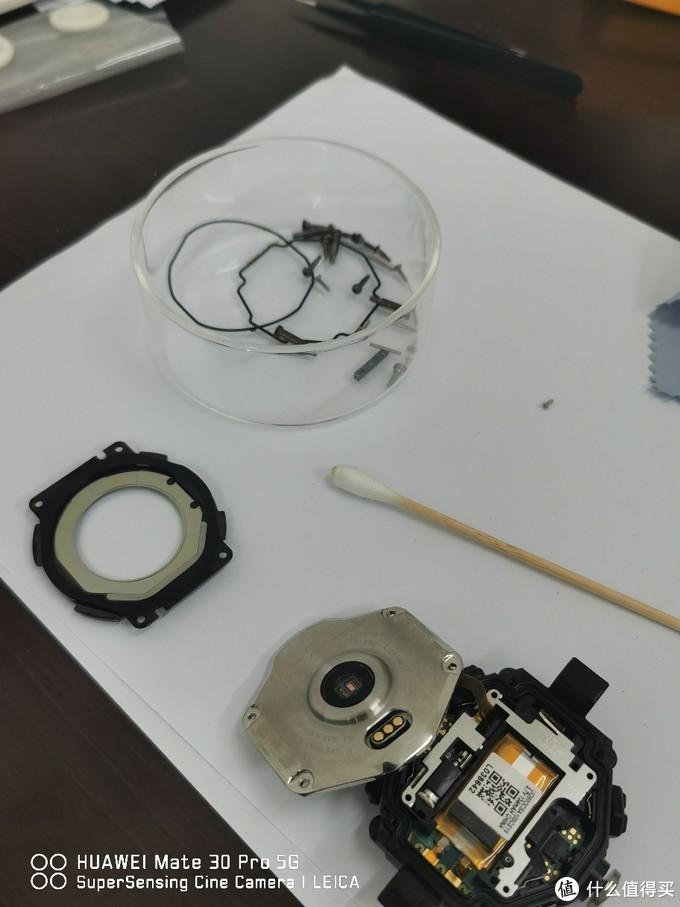 GBD-H1000防水胶圈特写