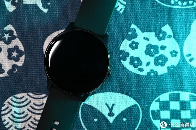 好看的智能手表,拿来锻炼更健康的体型真不错,咕咚F4体验