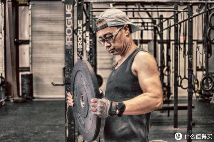 速干不粘身的黑科技,单导科技健身套装体验