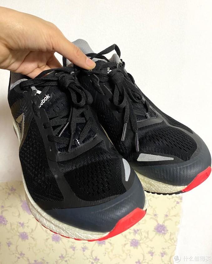 鞋子正面图