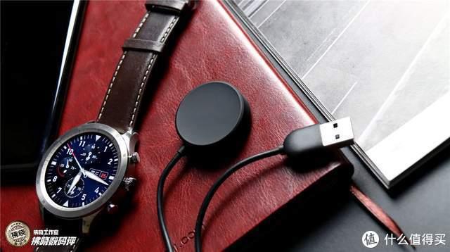 """长续航""""半个月一充"""",颜值工艺都在线!Zepp Z智能手表评测"""