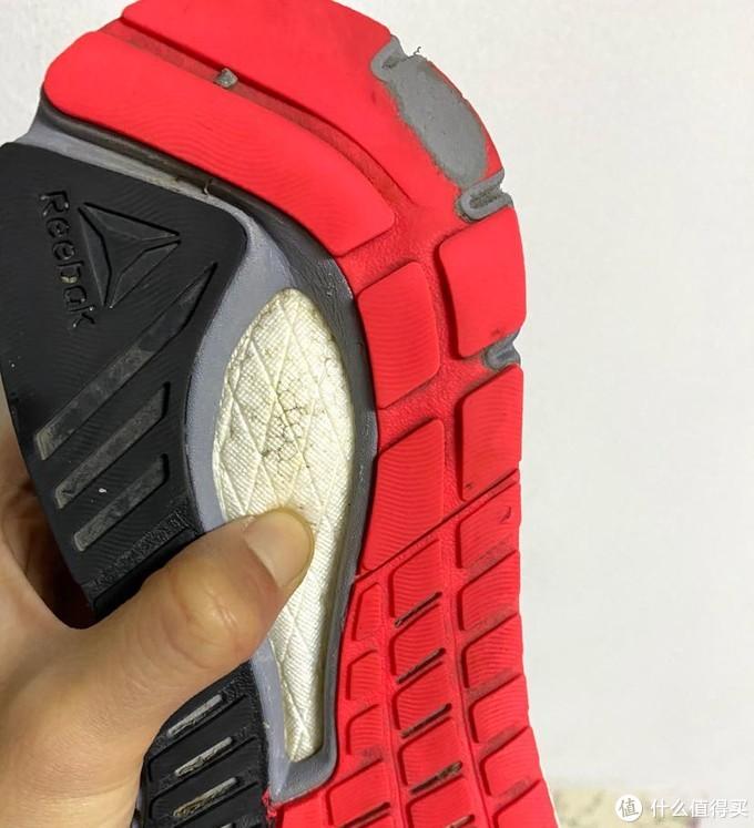 十三の鞋篇二:787kmReebokHarmonyRoad3尚能战否?
