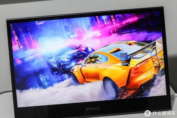 触控玩window10系统,INNOCN N1F PRO便携显示器测评:副屏新玩法