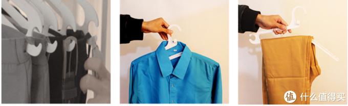 理工男对衣架的选择/衣柜收纳之衣架篇