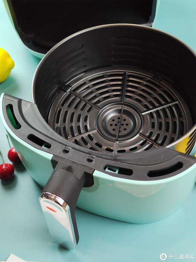 """空气炸锅到底是""""智商税""""产品还是厨房真神器"""