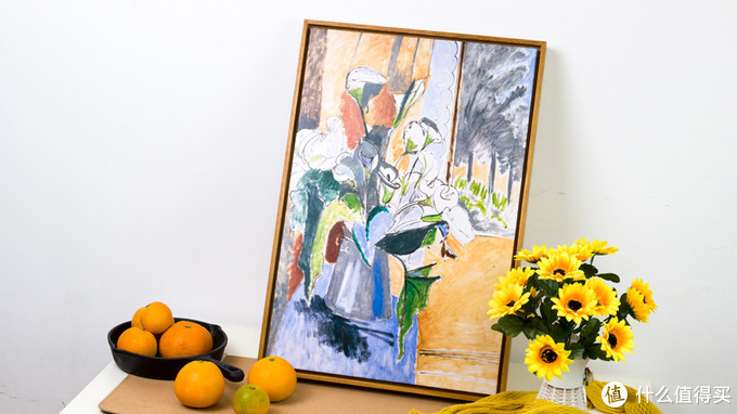新房装饰画的一个选择,马蒂斯名作复刻版画系列