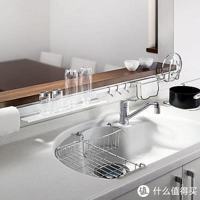 厨房挂架系统