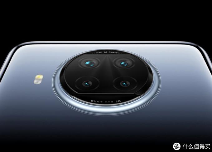 Redmi Note 9 Pro和Note 9今晚0点正式发售,一亿像素夜拍神器