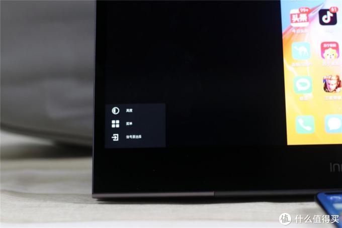 4K分辨率便携显示器评测:只用4步,让手机变身成为一台电脑!