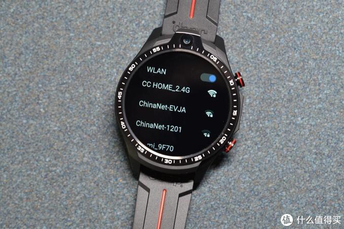 是手表也是手机 Jeep黑骑士智能手表小评