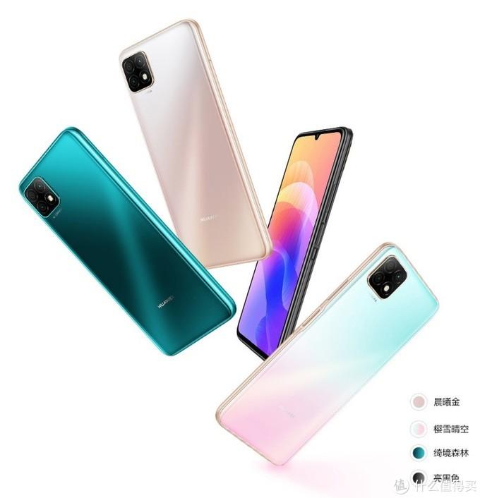 2020年最值得买大品牌手机盘点:华为vivo等五款机型入围