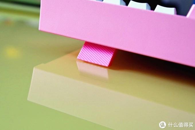 猛男用白粉色键盘是什么体验!购买的多是男生?