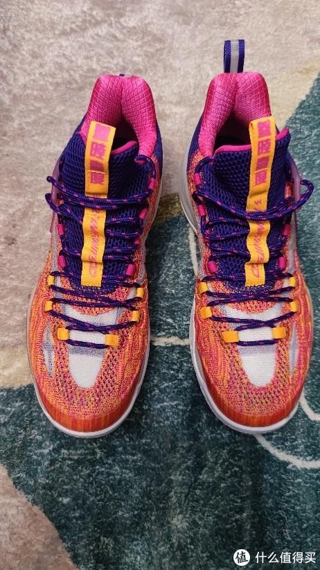 BIG3二代篮球鞋(阿隆戈登)