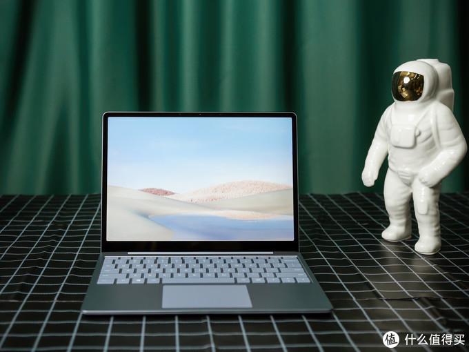 体积虽小体验不少 微软全新Surface Laptop Go评测