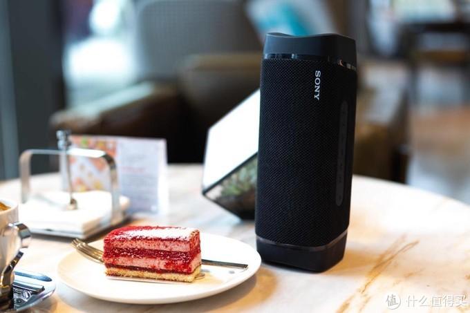 专注户外音乐体验,谈谈索尼 SRS-XB33 蓝牙音响的使用感受