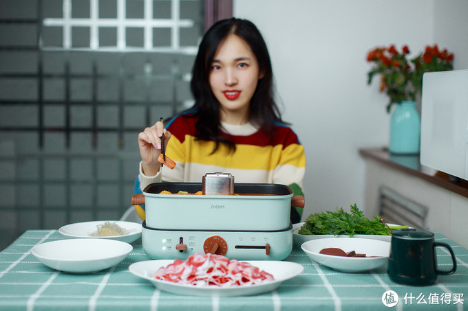 这样的吃火锅方式,你见过吗?