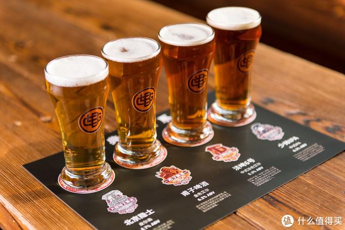 在2020的尽头,我们亲自去大跃啤酒喝了点精酿(内附投票)