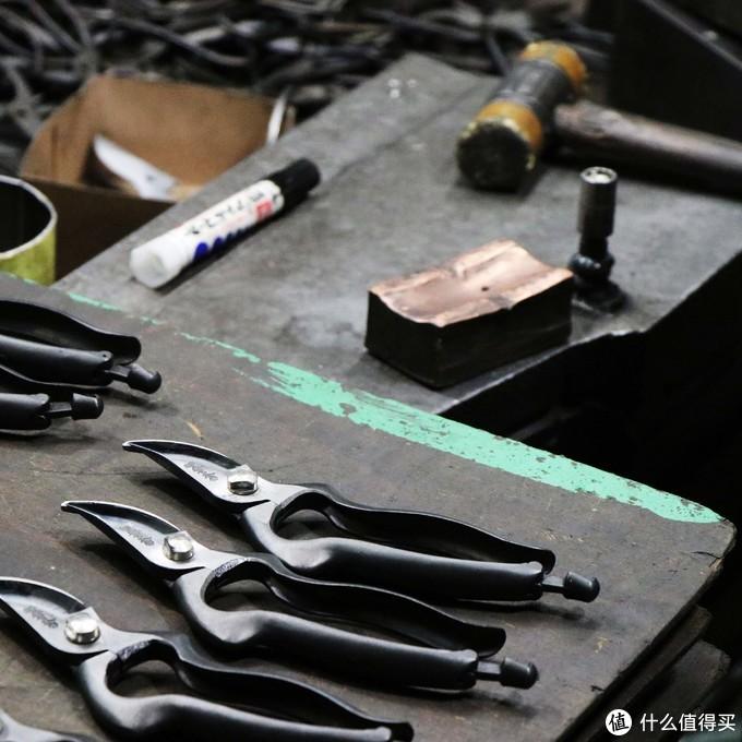 外山刃物 我从这里开始理解日本的匠人