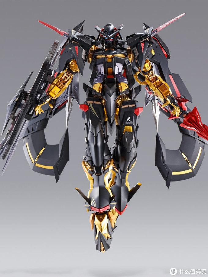 我是刚大木:万代 Metal Build新品公开,Megahouse GGG系列凤·村雨开订