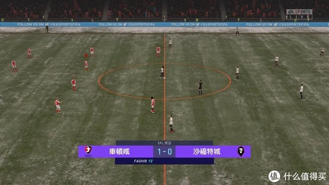 把FIFA当成足球经理玩——FIFA21 PS4版游戏生涯模式浅析