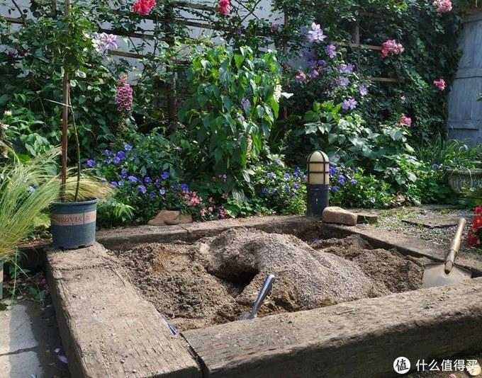 老宅花园改造知识|花4年,将破旧院落,改造成最美花园