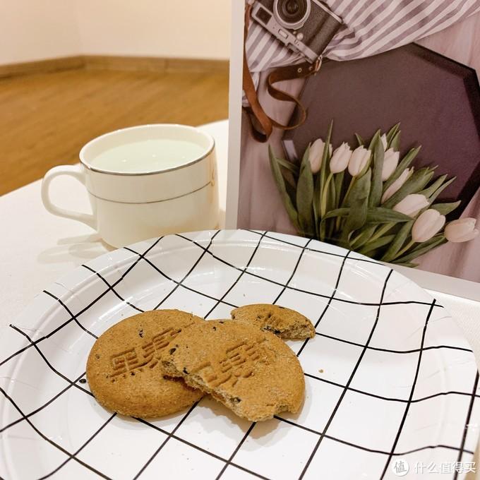 12款0蔗糖膳食纤维饼干测评,办公室必备!