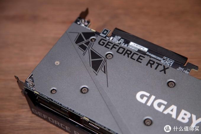 技嘉 RTX 3060Ti GAMING OC PRO 8G魔鹰首发评测