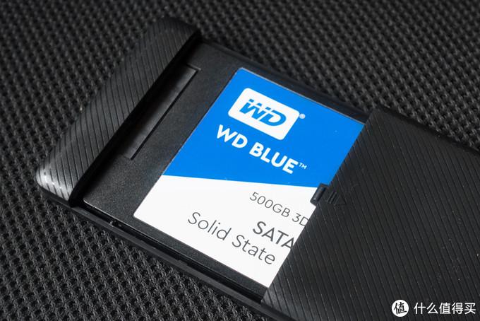 固态硬盘伴侣——优越者S112ABK硬盘盒