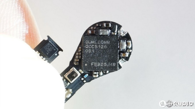 高通QCC5127蓝牙音频SoC获Bose首款真无线降噪耳机采用