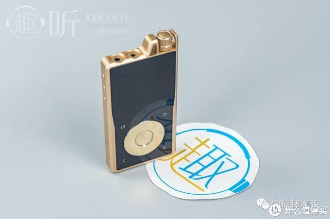旷世 QP2R 便携音乐播放器