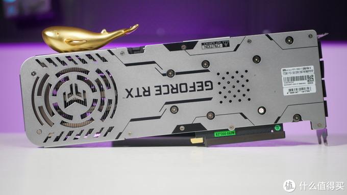 RTX3060TI显卡赏析,微星、影驰、技嘉、七彩虹