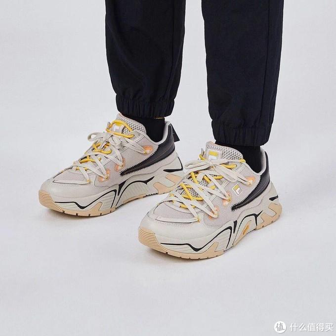 男生爱穿鞋推荐【你值得拥有一双好鞋】设计感十足