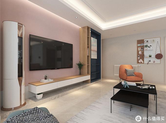 房子装修欣赏越多,越容易产生审美疲劳,最后才发现越简单越高级