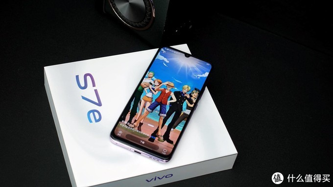 vivo S7e 5G版深度体验:5G手机也能如此轻薄