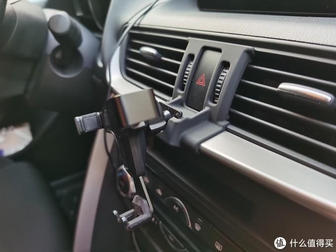 如何挑选适合自己爱车的车载手机架