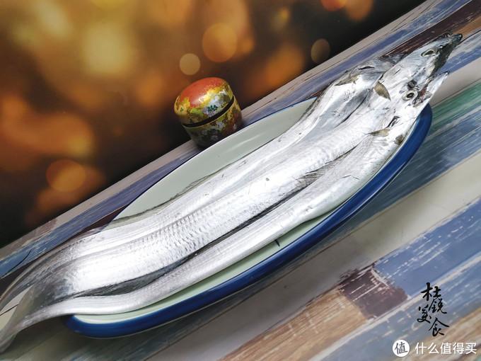 选带鱼,有这5个特点,都不新鲜,多便宜也别买,鱼贩从不吃