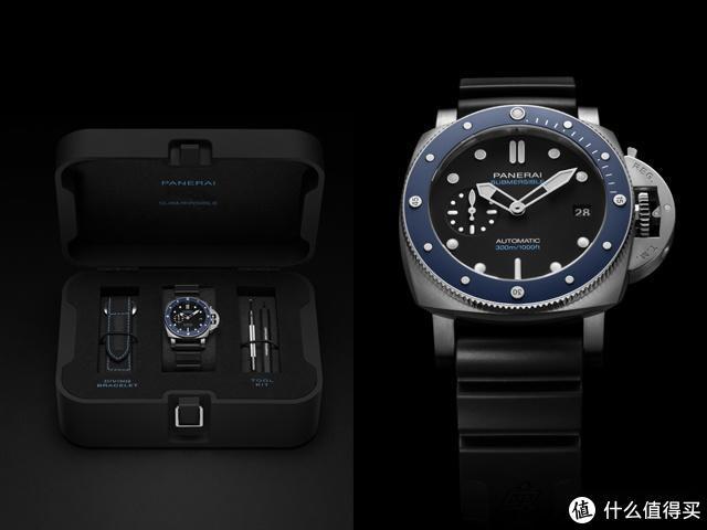 最低仅售千元!2020年11月,买这些新款腕表没错!