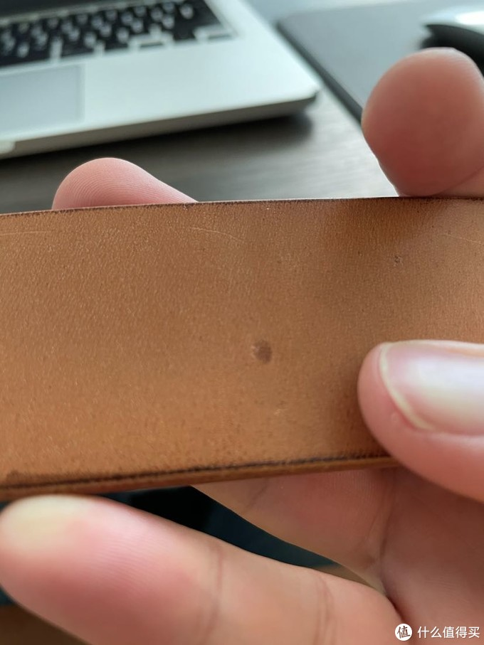 人生第一条手工皮带,风尘4代+5mm厚+40mm宽昭南皮带剁手记