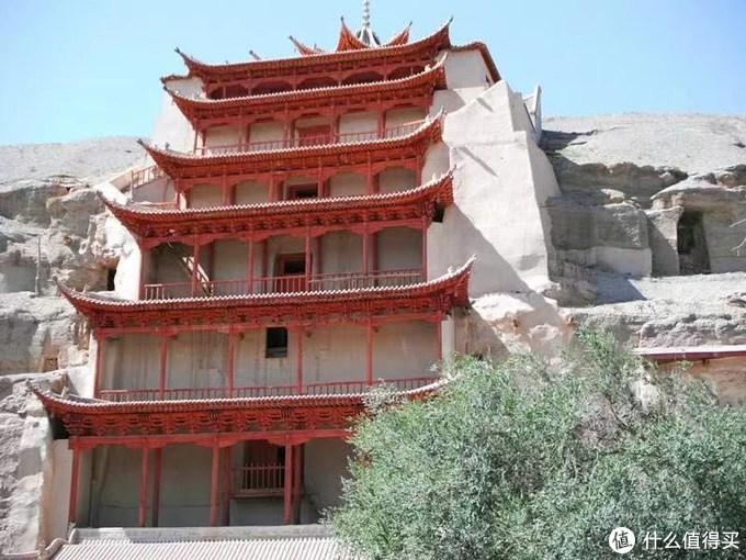 出行提示:莫高窟门票大降价!4折起领略现存规模最大的佛教艺术地