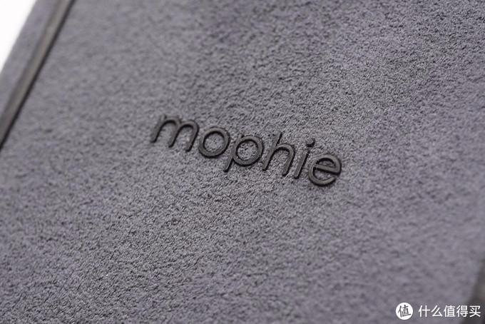 拆解报告:mophie 8000mAh无线充移动电源