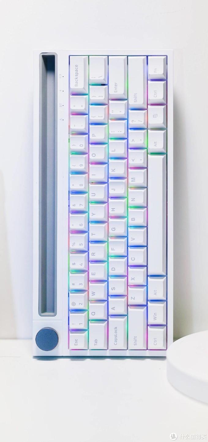 iPad的好助手,移动办公新方式,黑爵K620T帮我提升码字效率