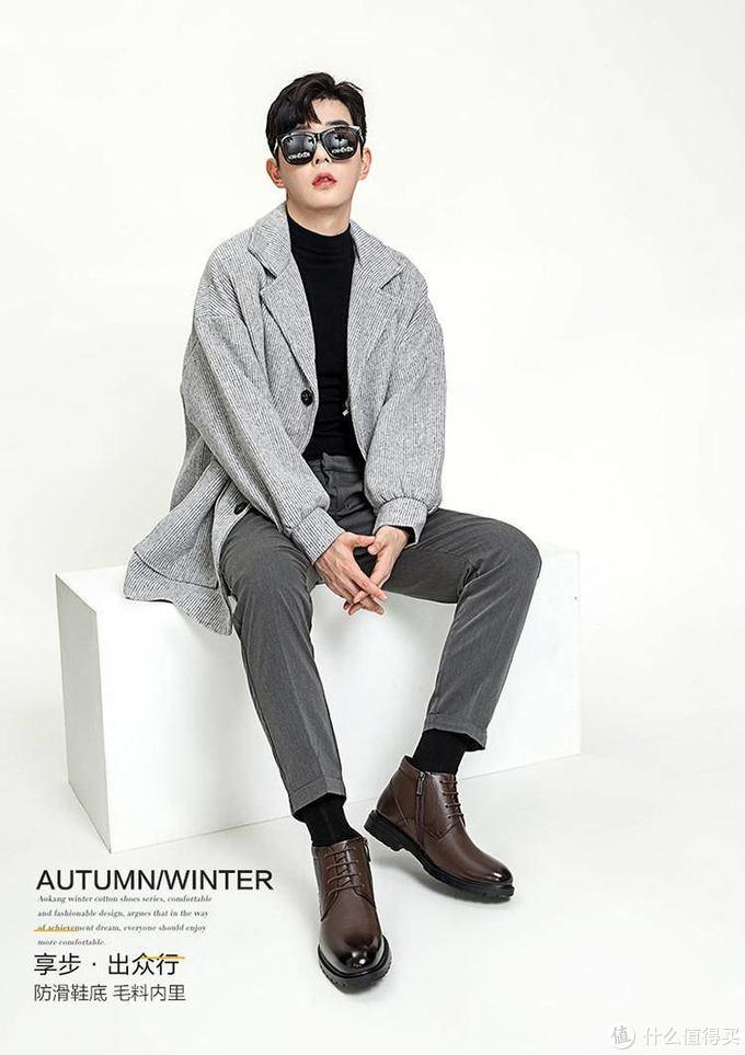 200元以内搞得定的男士冬装,实用为主