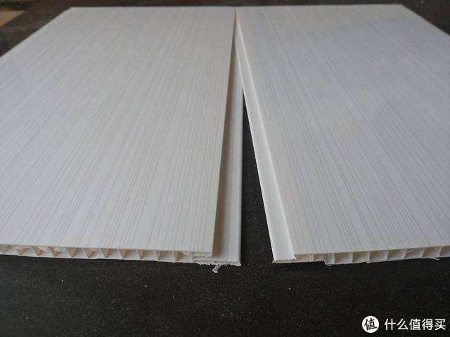 PVC吊顶扣板