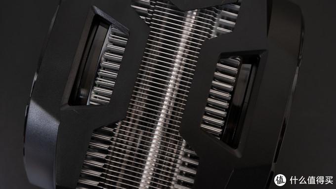 酷冷至尊T610P ARGB风冷散热器评测,能看能打压制10700K超频无压力