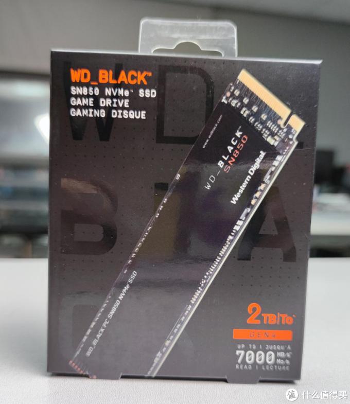 【极硬件捌册】是超越980Pro还是开倒车?西数WD_Black SN850 2TB填盘读写测试